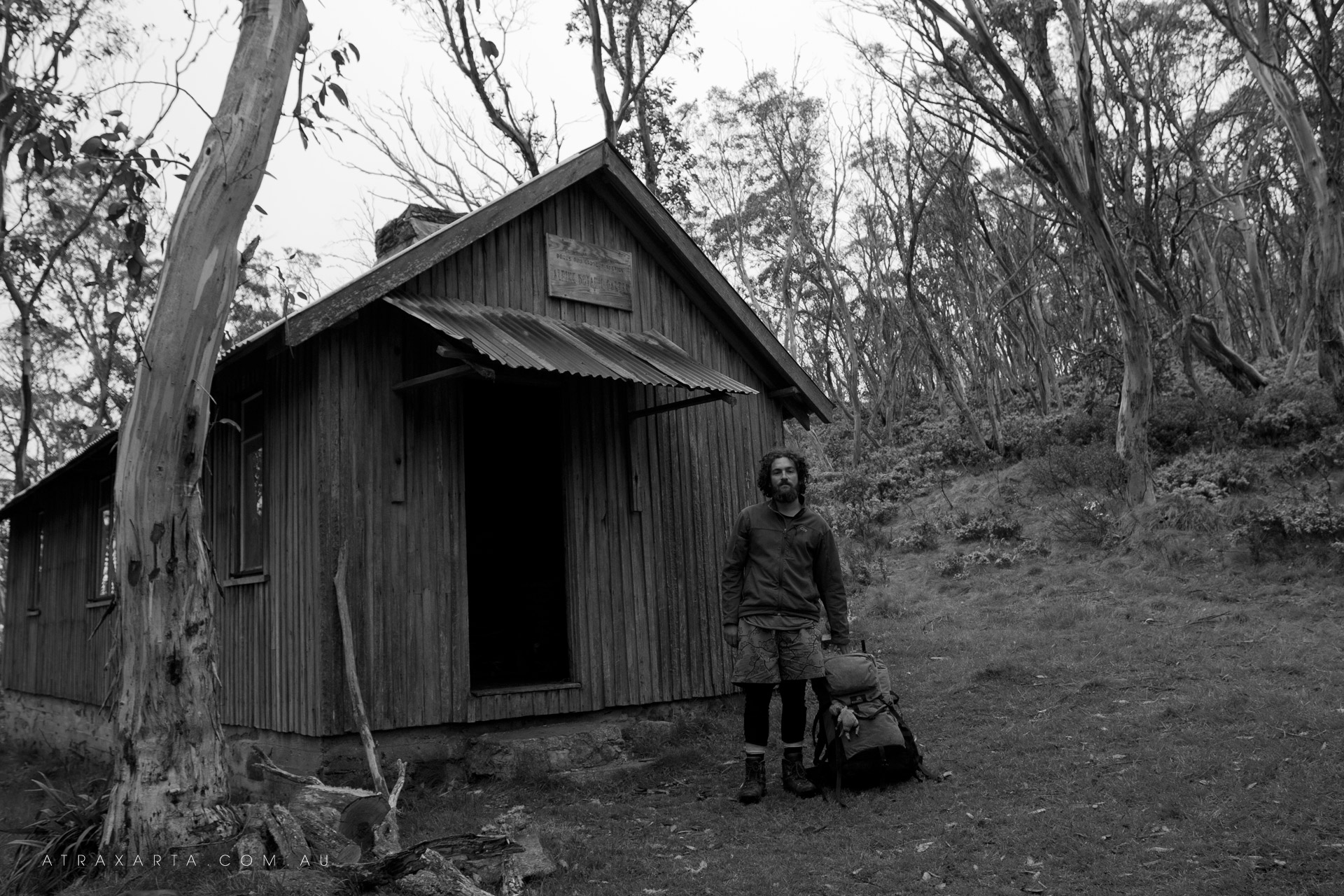 All Good Things Must End, Pryors Hut, ACT